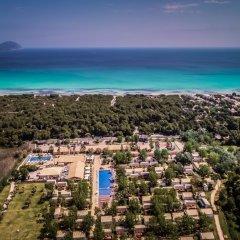 Отель Valentín Playa de Muro пляж фото 2