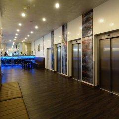 Отель Best Western Amedia Praha фитнесс-зал