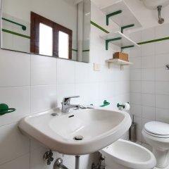 Отель L'attico di Sant'Ambrogio ванная