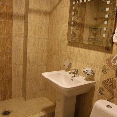 Отель Хоста Сочи ванная