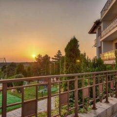 Park Hotel Arbanassi Велико Тырново балкон