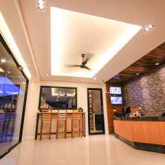 Отель Vipa House Phuket в номере