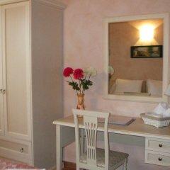 Отель Agriturismo Nuvolino - Guest House Монцамбано удобства в номере