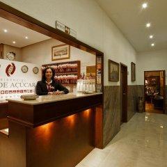 Отель Pão de Açúcar – Vintage Bumper Car Hotel Португалия, Порту - 1 отзыв об отеле, цены и фото номеров - забронировать отель Pão de Açúcar – Vintage Bumper Car Hotel онлайн спа фото 2