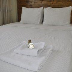 Мини-Отель Kemer Pansiyon комната для гостей