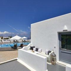 Отель Golden East Hotel Греция, Остров Санторини - отзывы, цены и фото номеров - забронировать отель Golden East Hotel онлайн балкон