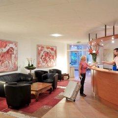 Hotel Ludwig van Beethoven интерьер отеля