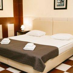 Korona Hostel Чубинское комната для гостей фото 5