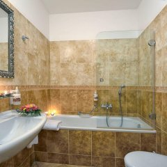 Hotel Continental ванная