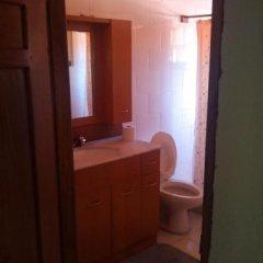 Отель Casa De Campo Гондурас, Тела - отзывы, цены и фото номеров - забронировать отель Casa De Campo онлайн ванная фото 2