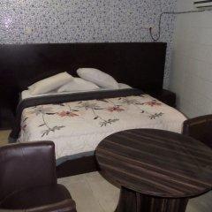 Отель Cynergy Suites Festac Town в номере