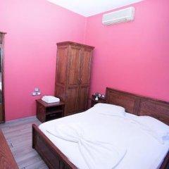 Отель Akropoli Hotel Албания, Голем - отзывы, цены и фото номеров - забронировать отель Akropoli Hotel онлайн комната для гостей фото 4