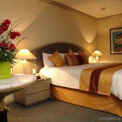 Отель Radisson Paraiso Мехико комната для гостей