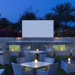 Radisson Blu Hotel & Resort гостиничный бар