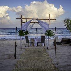 Le Reve Boutique Beachfront Hotel