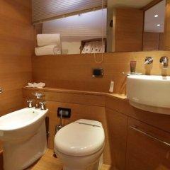 Отель Grey Yacht Мексика, Золотая зона Марина - отзывы, цены и фото номеров - забронировать отель Grey Yacht онлайн ванная
