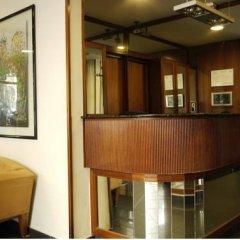 H·TOP BCN City Hotel удобства в номере
