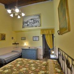 Отель Villa Scuderi Италия, Реканати - отзывы, цены и фото номеров - забронировать отель Villa Scuderi онлайн комната для гостей фото 2