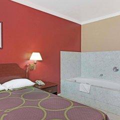 Отель Super 8 North Hollywood Лос-Анджелес спа