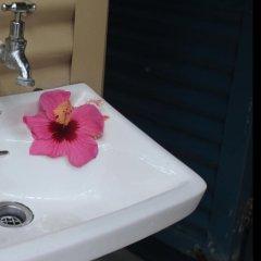 Отель Mantaray Island Resort ванная фото 2