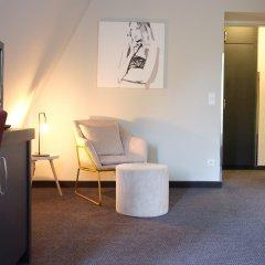 Отель Villa Carlton Зальцбург комната для гостей