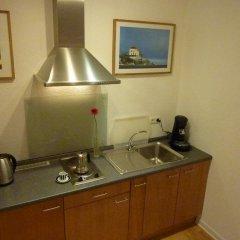 Отель Lessing-Apartment Германия, Дюссельдорф - отзывы, цены и фото номеров - забронировать отель Lessing-Apartment онлайн в номере