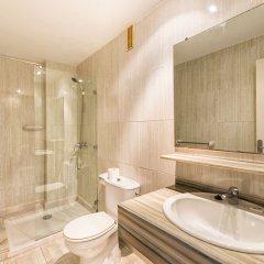 Отель Arcos Playa Apts ванная
