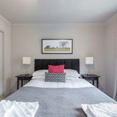 Апартаменты Hoxton 2 Bed Apartment by BaseToGo комната для гостей