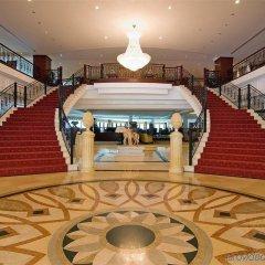 Grand Hotel Excelsior Флориана спа