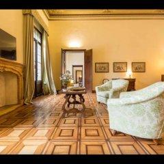 Отель Palazzo Mantua Benavides Италия, Падуя - отзывы, цены и фото номеров - забронировать отель Palazzo Mantua Benavides онлайн комната для гостей фото 4