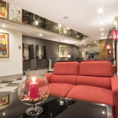 Pergola Hotel & Spa гостиничный бар