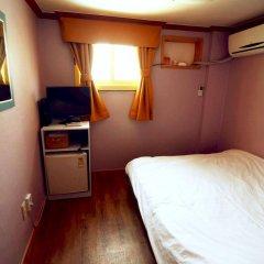 Yakorea Hostel Itaewon Сеул комната для гостей фото 2