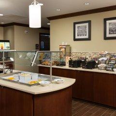 Отель Staybridge Suites Columbus Polaris питание