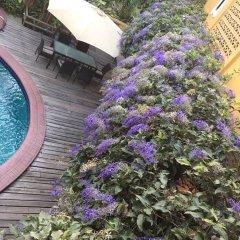 Отель Apart Hotel La Cordillera Гондурас, Сан-Педро-Сула - отзывы, цены и фото номеров - забронировать отель Apart Hotel La Cordillera онлайн фото 5