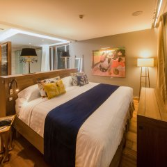 Отель InterContinental Bora Bora Resort and Thalasso Spa комната для гостей фото 2