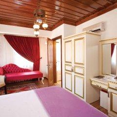 Otantik Hotel Турция, Анталья - отзывы, цены и фото номеров - забронировать отель Otantik Hotel онлайн комната для гостей фото 2