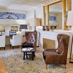 Отель H10 Duque De Loule Лиссабон интерьер отеля фото 3