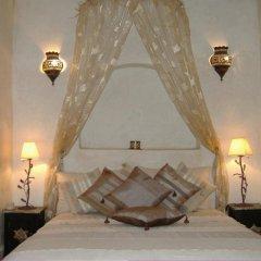 Отель Riad Du Petit Prince комната для гостей