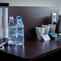 Отель Boutique Hotels Wroclaw 3* Стандартный номер фото 8