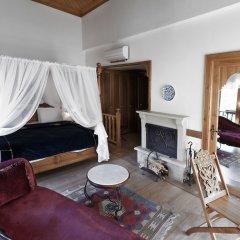 Отель Kerme Ottoman Palace - Boutique Class комната для гостей фото 8