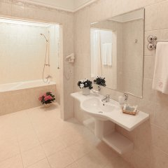 Гранд Петтине отель ванная