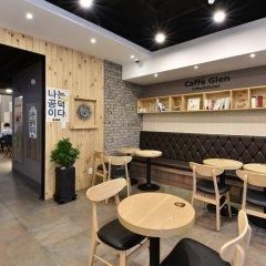 Отель YD Residence Южная Корея, Сеул - отзывы, цены и фото номеров - забронировать отель YD Residence онлайн интерьер отеля