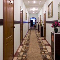 Гостиница Virage интерьер отеля