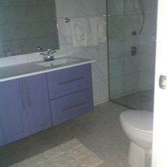 Отель Las Fuentes Master Room Монастырь ванная