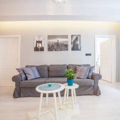 Отель Little Home - Charlie Польша, Варшава - отзывы, цены и фото номеров - забронировать отель Little Home - Charlie онлайн фото 3