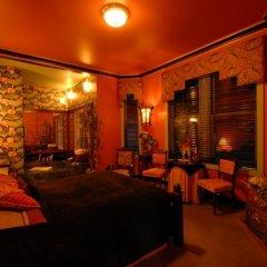 Отель Humboldt House Bed & Breakfast Канада, Виктория - отзывы, цены и фото номеров - забронировать отель Humboldt House Bed & Breakfast онлайн спа