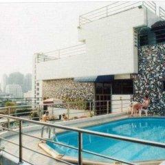 Royal Asia Lodge Hotel Bangkok бассейн фото 2