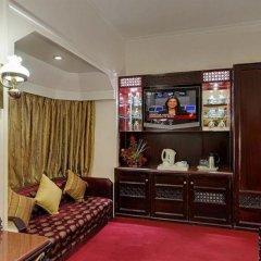 Hotel Maharani Palace спа