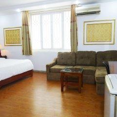 Отель Discovery II Hotel Вьетнам, Ханой - отзывы, цены и фото номеров - забронировать отель Discovery II Hotel онлайн фото 13