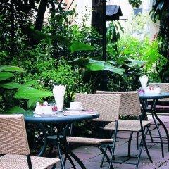 Отель Silom City фото 7